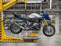 摩托车涂装生产如何生产更节能?